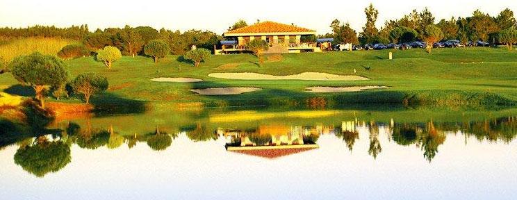 golden eagle residence golf resort in rio maior. Black Bedroom Furniture Sets. Home Design Ideas