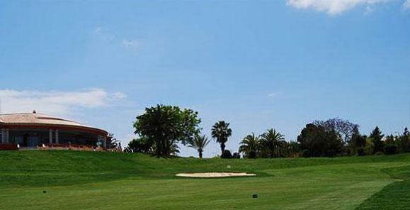 pestana alto golf in alvor portugal 18 loch golfplatz. Black Bedroom Furniture Sets. Home Design Ideas
